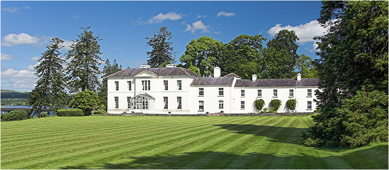 The Baltyboys Estate, County Wicklow, Ireland